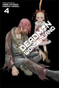 Deadman Wonderland - Vol.04