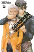 Deadman Wonderland - Vol.05