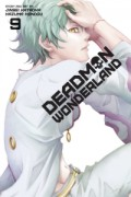 Deadman Wonderland - Vol.09