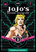 JoJo's Bizarre Adventure - Part 1: Phantom Blood - Vol.03