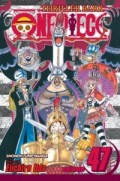 One Piece - Vol. 47: Kindle Edition
