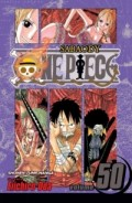 One Piece - Vol. 50: Kindle Edition