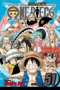 One Piece - Vol.51: Kindle Edition