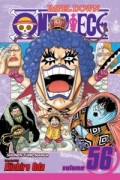 One Piece - Vol.56: Kindle Edition