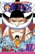 One Piece - Vol.57: Kindle Edition