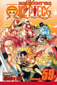 One Piece - Vol. 59: Kindle Edition