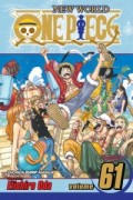 One Piece - Vol.61: Kindle Edition