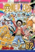 One Piece - Vol. 62: Kindle Edition