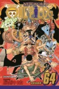One Piece - Vol.64: Kindle Edition