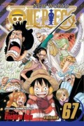 One Piece - Vol. 67: Kindle Edition