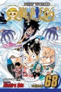 One Piece - Vol. 68: Kindle Edition