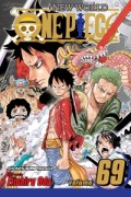 One Piece - Vol. 69: Kindle Edition