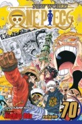 One Piece - Vol. 70: Kindle Edition