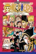 One Piece - Vol.71: Kindle Edition