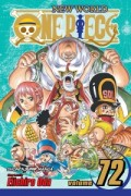 One Piece - Vol.72: Kindle Edition