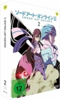 Sword Art Online 2 - Vol. 2/4: Limited Edition