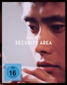 Joint Security Area [Blu-ray]