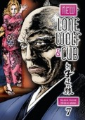 New Lone Wolf and Cub - Vol.07