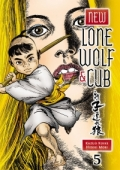 New Lone Wolf and Cub - Vol.05