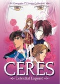 Ceres: Celestial Legend - Complete Series