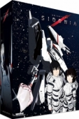Knights of Sidonia: Season 1 - Complete Series