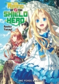 The Rising of the Shield Hero - Vol.02