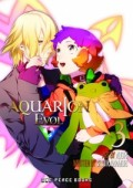 Aquarion Evol - Vol.03