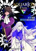 Aquarion Evol - Vol.05