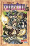Fairy Tail - Bd.42