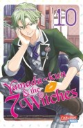 Yamada-kun & the 7 Witches - Bd.10