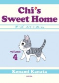 Chi's Sweet Home - Vol.04