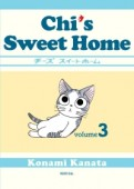 Chi's Sweet Home - Vol.03: Kindle Edition