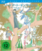 Sword Art Online 2 - Vol. 3/4: Limited Edition [Blu-ray] + OST