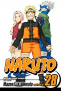 Naruto - Vol.28: Kindle Edition