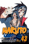 Naruto - Vol.43: Kindle Edition