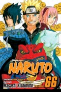Naruto - Vol.66: Kindle Edition