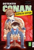 Detektiv Conan: Shinichi Kindle Edition