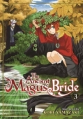 The Ancient Magus' Bride - Vol.03