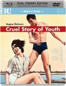 Cruel Story of Youth [Blu-ray+DVD]