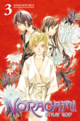 Noragami: Stray God - Vol.03
