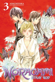 Noragami: Stray God - Vol.03: Kindle Edition