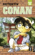 Detektiv Conan - Bd.48: Kindle Edition