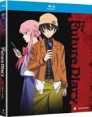 Future Diary - Complete Series [Blu-ray]