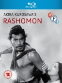 Rashomon [Blu-ray]