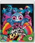 The Happiness of the Katakuris [Blu-ray+DVD]