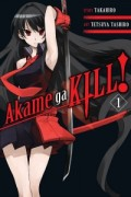 Akame ga Kill! - Vol.01: Kindle Edition