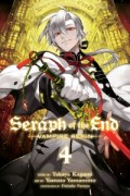 Seraph of the End: Vampire Reign - Vol.04