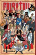 Fairy Tail - Vol.06: Kindle Edition