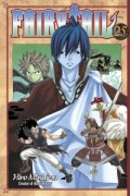 Fairy Tail - Vol.25: Kindle Edition