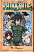 Fairy Tail - Vol.41: Kindle Edition